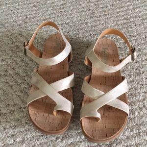 Korks - Ease sandal size 8M